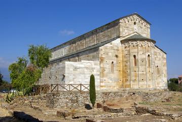 Francia, Corsica, chiesa della Canonica a Bastia 3