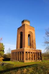 Burg Bismarckturm - Burg Bismarck tower 05