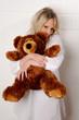 Teddy & Ich