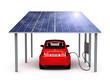 Solartankstelle