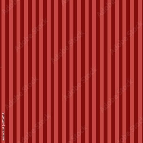 Tapetenmuster Streifen rot