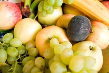 Fruit .