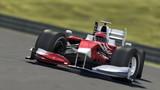 formula one race car - 18924215