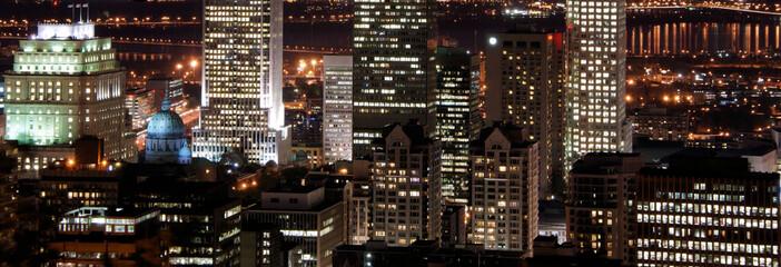 Montréal Urbain