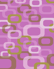 retro stil background trend 70s