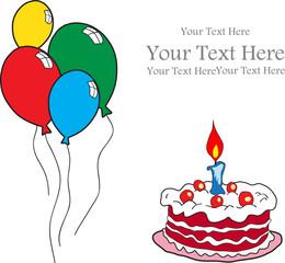 invito compleanno 1