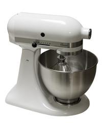 White Mixer