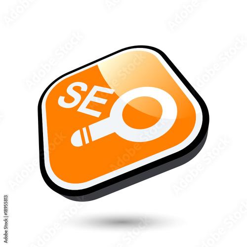 seo suche optimierung zeichen symbol