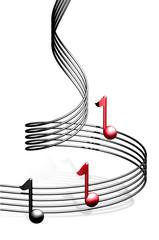 notas musica