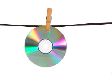 a disk