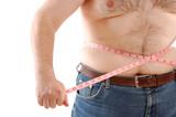 measuring bg abdomen poster
