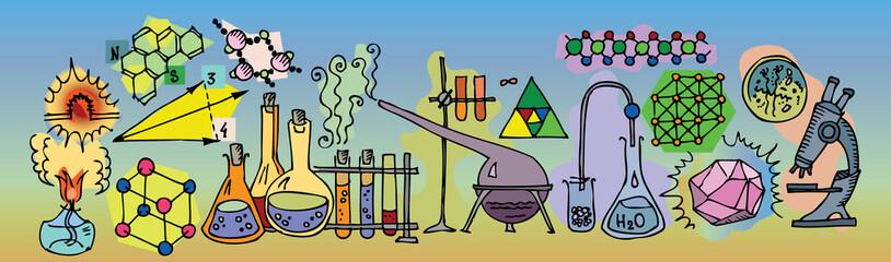 Chemistry Lab IC