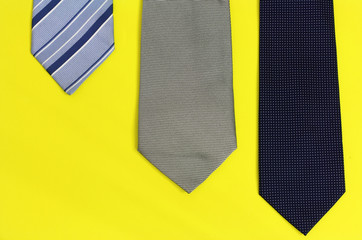 business neckties
