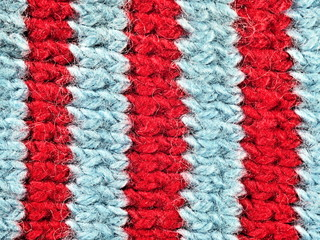 macro Knitting