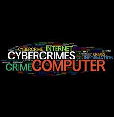 cybercrime 2