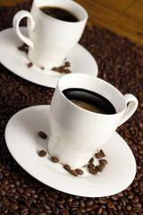 2 Coffee Cup's