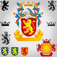Coat of Arms 01