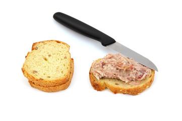 rillettes pur porc artisanales