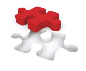 3D Puzzle Part