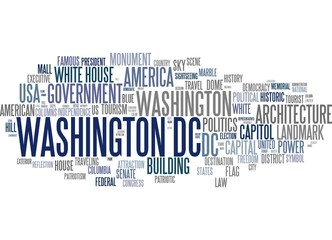 Washington / USA (XtravaganT Abstract Design Wallpaper)