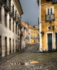 Calle del Pelouriño