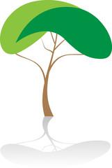 simbolo albero 2