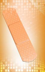 medical plaster