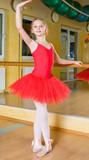 Fototapety ballett