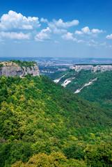 Big canyon