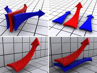 arrows four variants