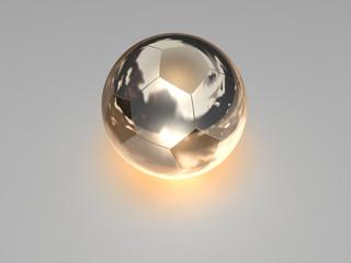 Pallone in Oro