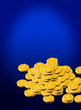 Gold euros