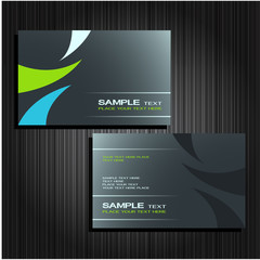 business cards (set 25)
