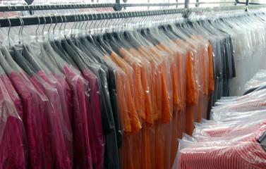 Fabbrica italiana di camicie