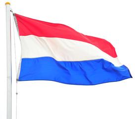 Netherlands Flag.