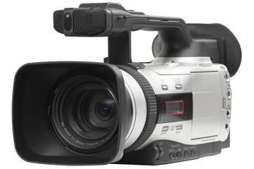 Semi professional camcorder