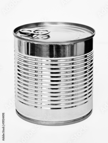 Aluminiumdose