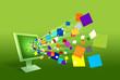 Digital desktop