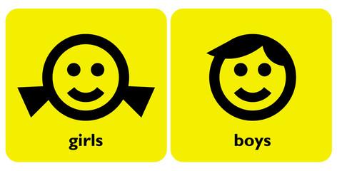 gender symbols 2