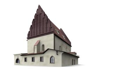 Altneu-Synagoge