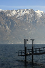 Lake Como & Alps II