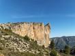 cresta geológico
