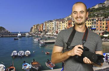 holiday in porto venere, italy