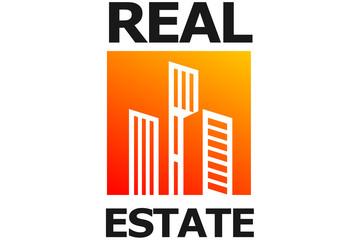 building skyline logo