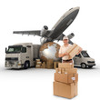 Worldwide Transportation company