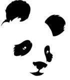 Fototapeta zwierzę - azja - Dziki Ssak