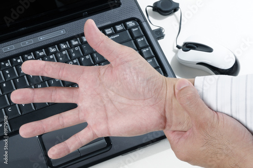 Painful Wrist