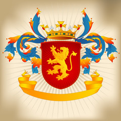 Coat of Arms 22C