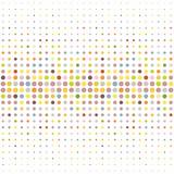 Fototapety Multicolored dot background