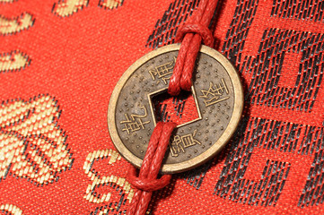 chinese coin seal